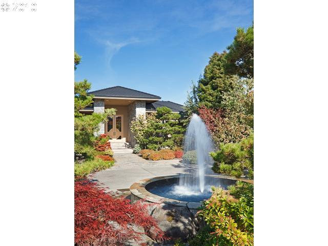 Exceptional Luxury Estate Home at 20917 NW 11th Court Ridgefield WA 98642