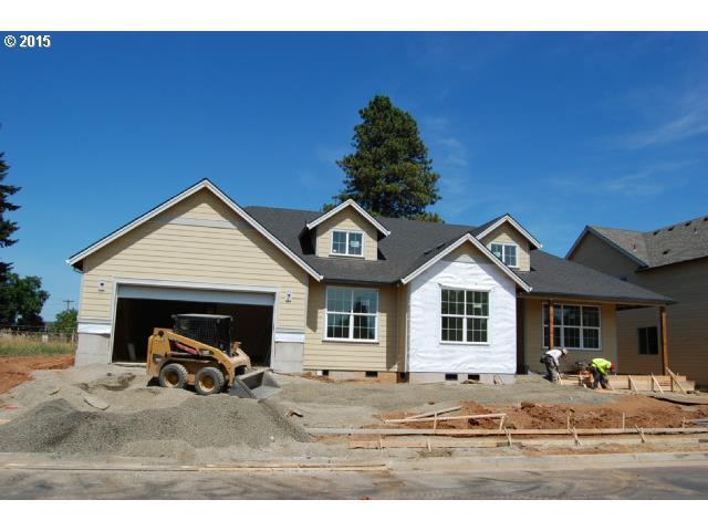 White LN Lot 2, Oregon City OR 97045