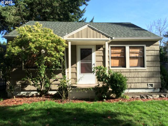4544 NE 95TH AVE, Portland OR 97220