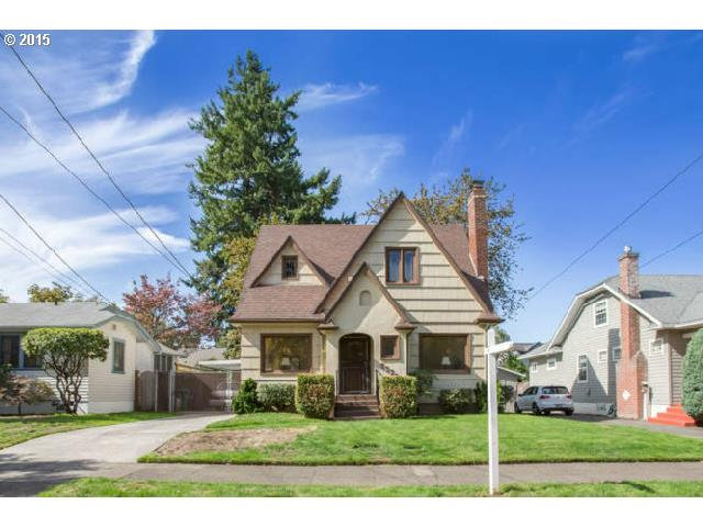 3931 NE 36TH AVE, Portland OR 97212