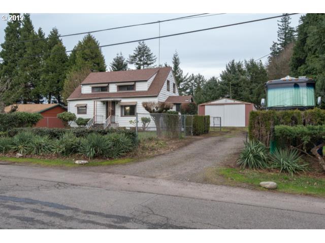 2726 SE 103RD, Portland OR 97266