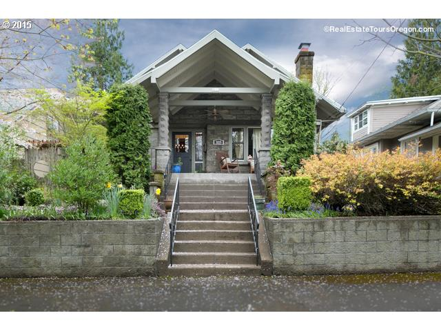 3115 NE 60TH AVE, Portland OR 97213