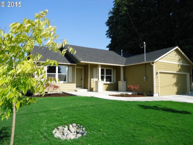 257 S 50TH PL, Springfield OR 97478