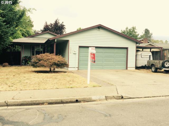 1315 QUAKER ST, Eugene OR 97402