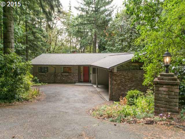 238 SW BIRDSHILL RD, Portland OR 97219
