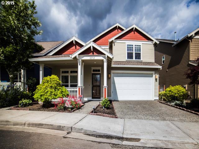 11715 SW DENFIELD ST, Beaverton OR 97005