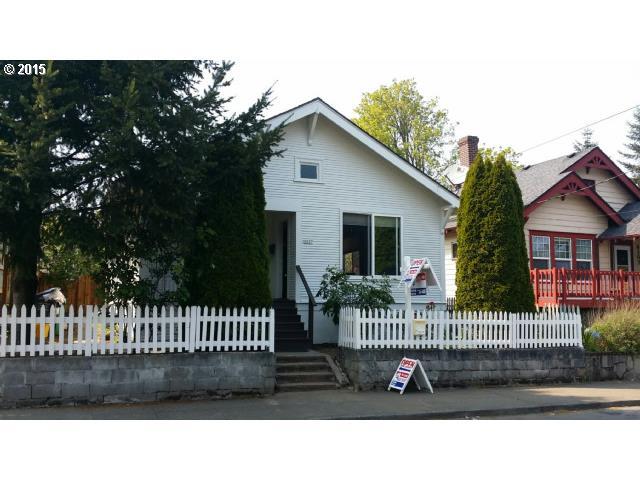 5037 NE 29TH AVE, Portland OR 97211