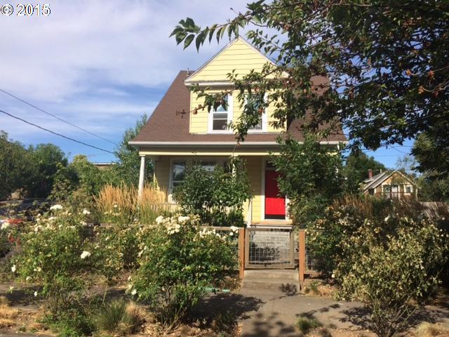 3725 N KERBY AVE, Portland, OR 97227