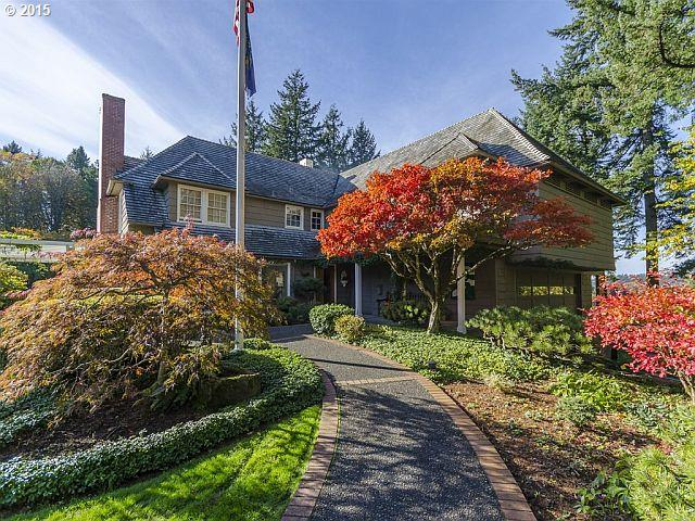 241 Nw Hilltop Dr, Portland, OR 97210