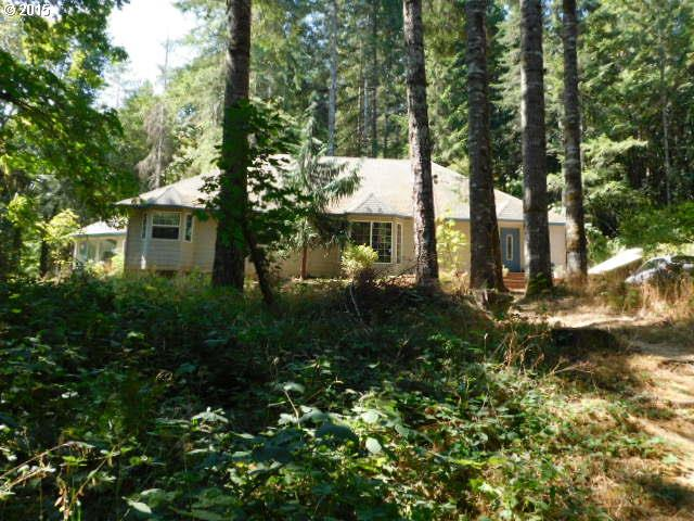 6250 SW GOPHER VALLEY RD, Sheridan, OR 97378