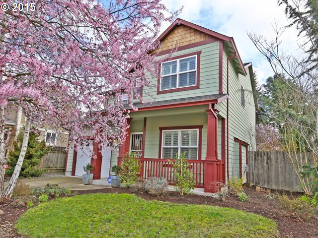 636 NE 61ST AVE, Portland OR 97213