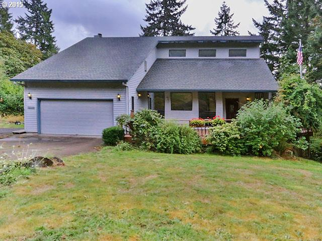16828 S PAM DR, Oregon City OR 97045
