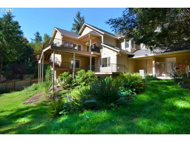 1805 CAMEO DR, Eugene OR 97405