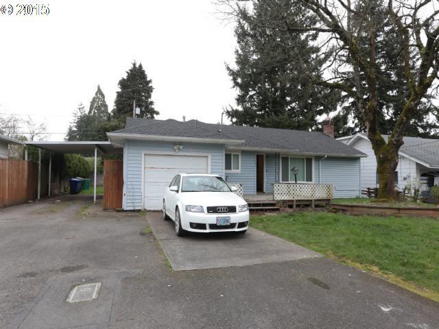 1442 SE 150TH AVE, Portland OR 97233
