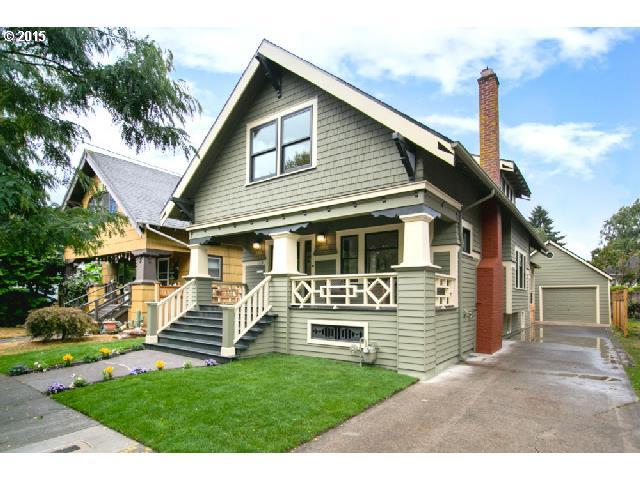 1905 SE 42ND AVE, Portland OR 97215