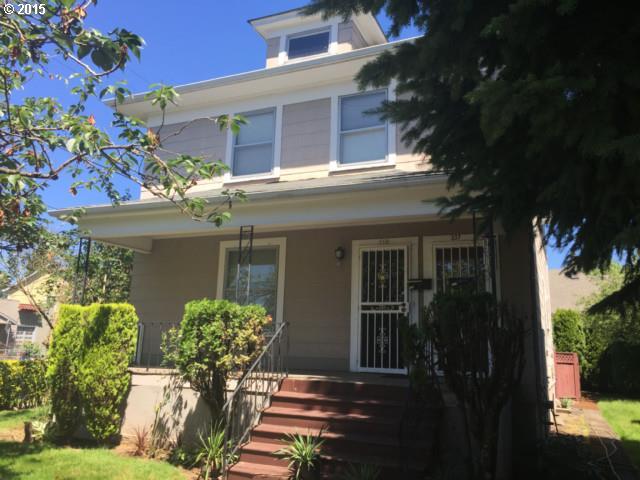337 N SKIDMORE ST, Portland OR 97217