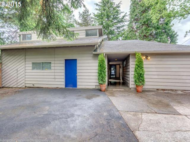 1445 SW 84TH AVE, Portland OR 97225