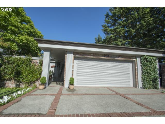 2414 SW CHELMSFORD AVE, Portland OR 97201
