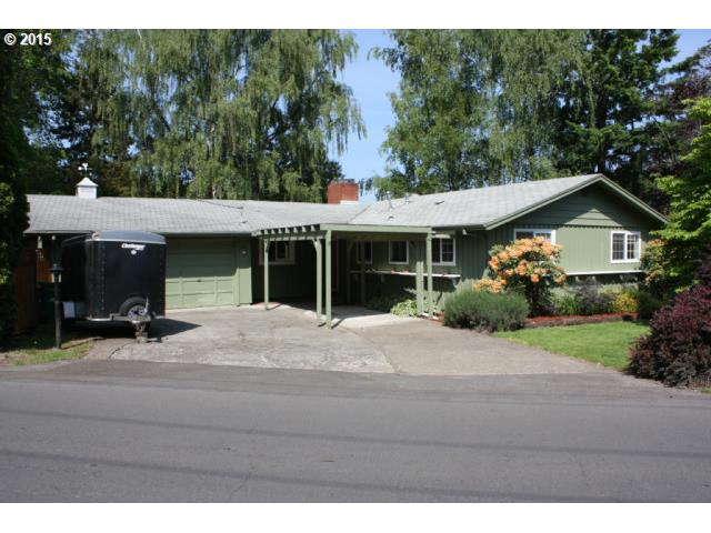 2245 SW BRIGGS RD, Beaverton OR 97005