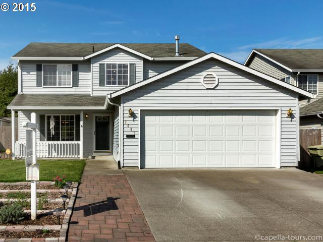 2601 SW 201ST AVE, Beaverton OR 97003