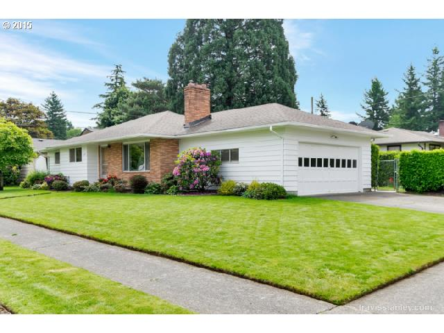 11010 SE MILL CT, Portland OR 97216