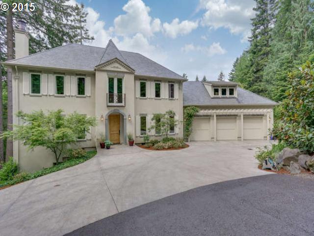 $3,295,000 - 5Br/6Ba -  for Sale in Dunthorpe, Portland