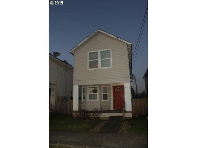 6819 N POWERS, Portland OR 97203