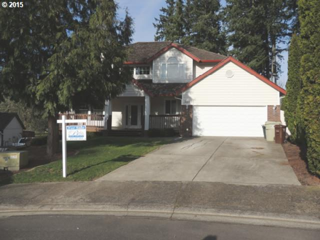 1105 SE 52ND CT, Hillsboro OR 97123