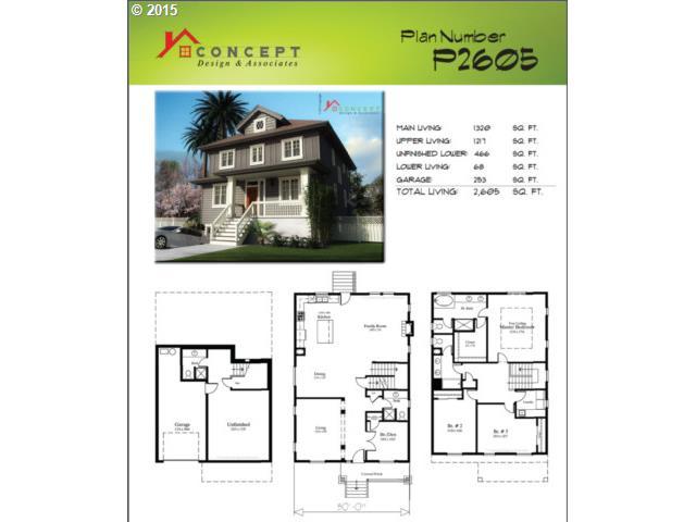 5920 SE Steele ST, Portland OR 97206