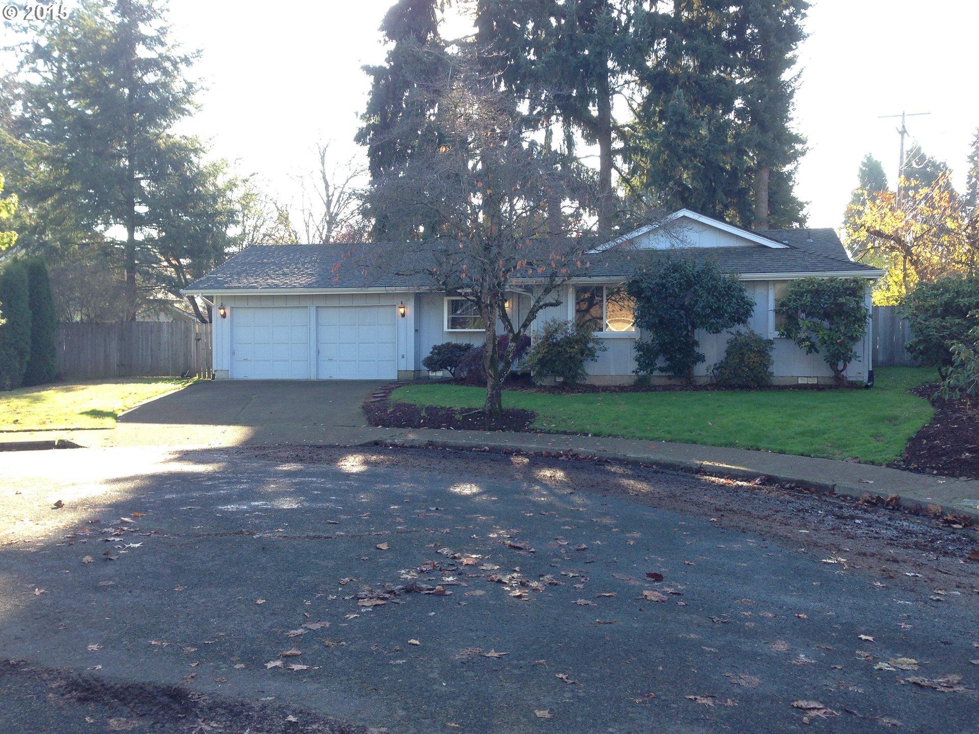 3284 DAPPLE WAY, Eugene OR 97401