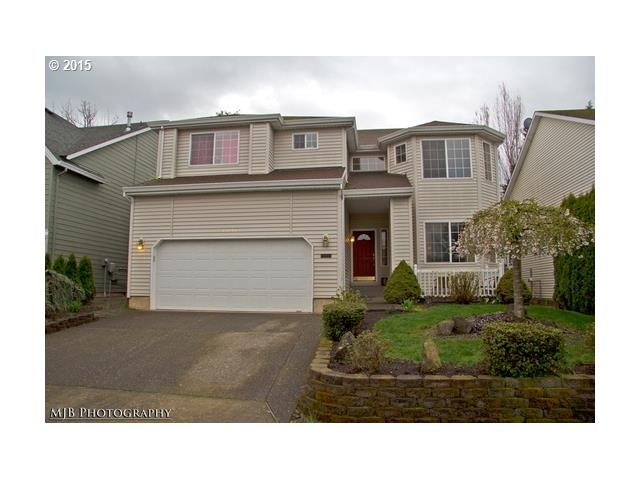 13732 SW MARCIA DR, Tigard, OR 97223