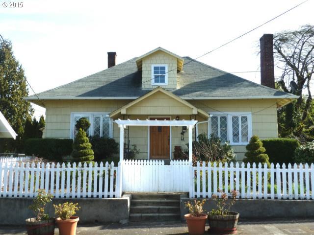 46 SE 72ND AVE, Portland OR 97215