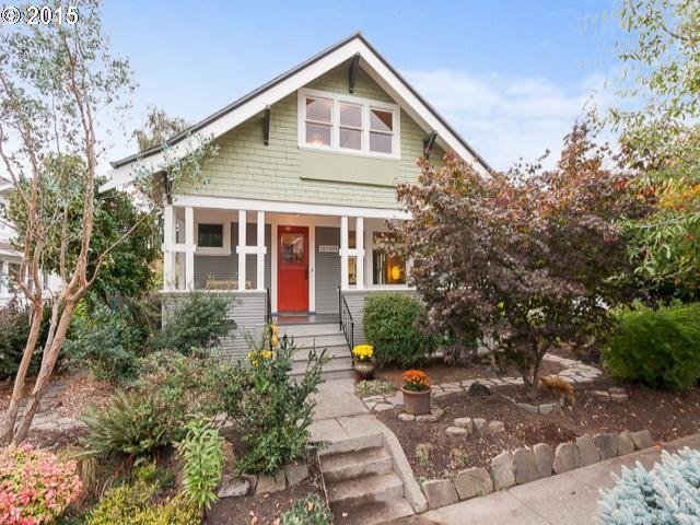 2005 SE 47TH AVE, Portland OR 97215