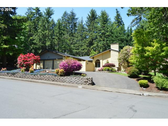 2546 TERRACE VIEW DR, Eugene OR 97405