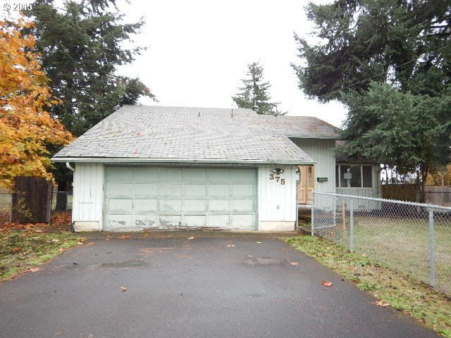 375 S 35TH ST, Springfield OR 97478
