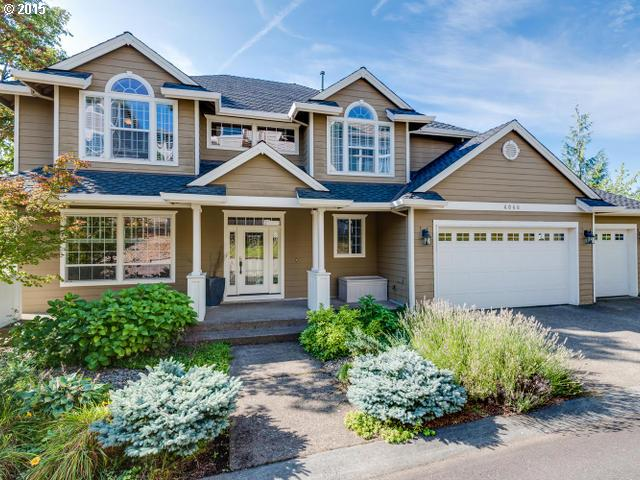 4046 NW RIGGS DR, Portland OR 97229