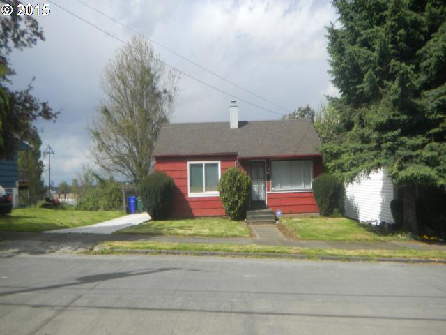1125 NE HOLLAND ST, Portland OR 97211