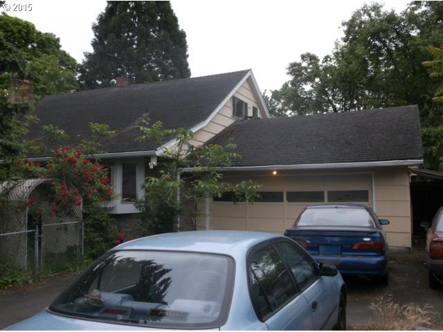 7836 SE LAMBERT ST, Portland OR 97206