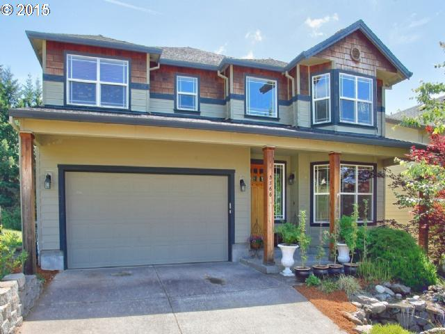 5366 NW 129TH TER, Portland OR 97229