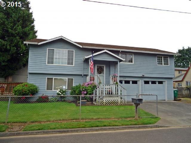 4608 NE EMERSON ST, Portland OR 97218