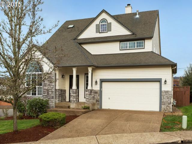 5286 NW PENDER PL, Portland OR 97229