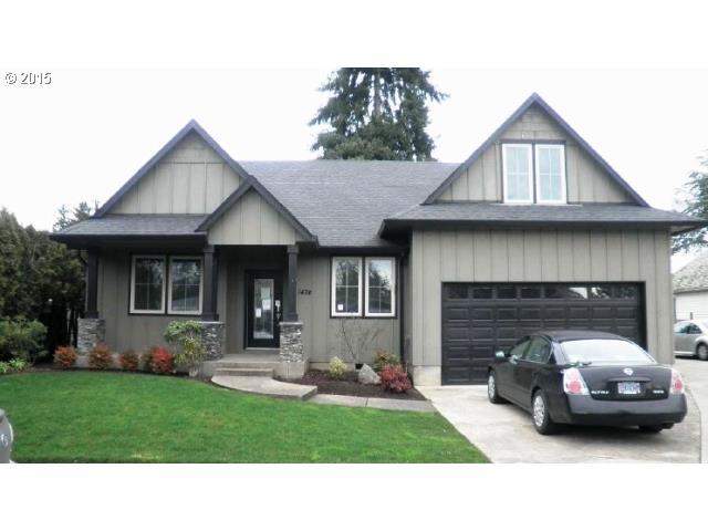 1474 ARONDO, Eugene OR 97401