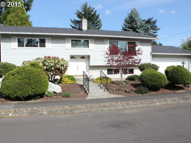 866 SE 136TH AVE, Portland OR 97233