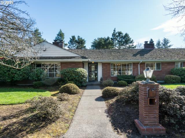 7780 SW CEDAR ST, Portland OR 97225