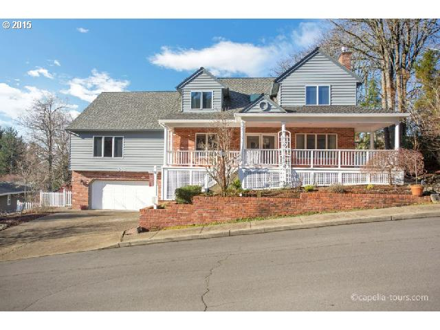 555 NW 86TH CT, Portland, OR 97229