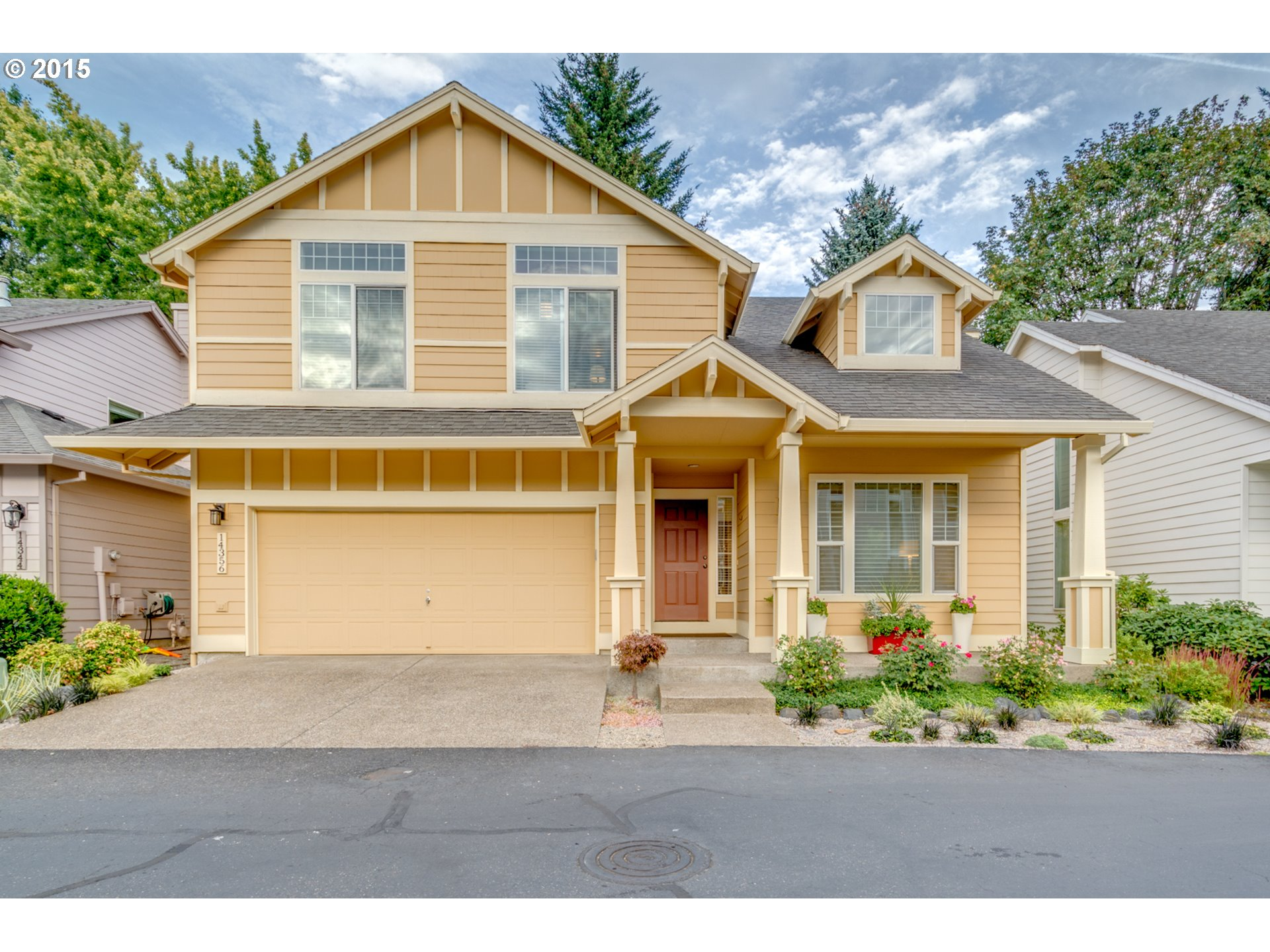 14356 HOLLY SPRINGS RD, Lake Oswego OR 97035