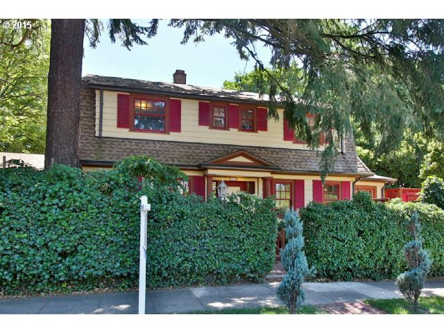 1810 NE FREMONT ST, Portland OR 97212