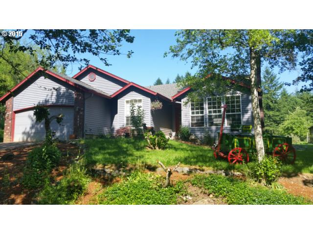 1403 NE 322ND AVE, Washougal WA 98671