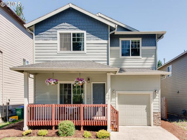 15867 NE DAVIS ST, Portland OR 97230