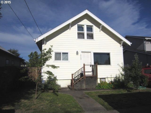 6440 SE 84TH AVE, Portland, OR